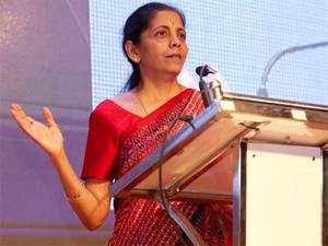 """The Indian tech industry has paid $22.5 bn in taxes during FY 2011-15 and supported 4,11,000 jobs in FY2015 directly or indirectly,"" Sitharaman said."
