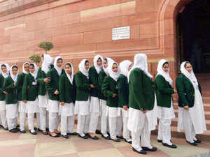 Over 7,800 youths of Jammu and Kashmir have embarked on educational and national integration tours sponsored by the army.