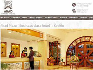 Twenty14 Holdings, the hospitality investment arm of Middle East-based LuLu Group International, today announced acquisition of its first property in India - the Abad Airport Hotel, Kochi.