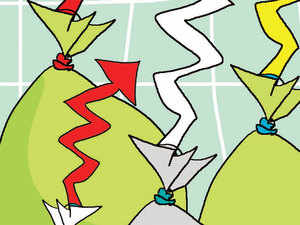 ET looks at the main choices available to a mutual fund investor and the advantages of each.