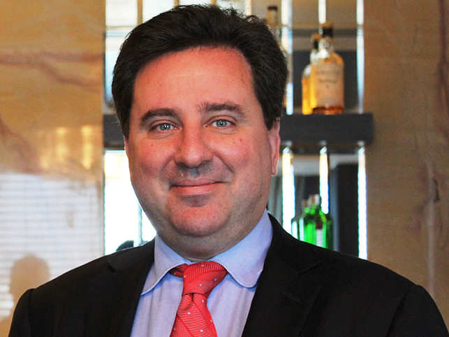 In an era where casual restaurants are cool, fine-dining has a future too, feels Carlo Mantica, CEO of the New York-headquartered Le Cirque.