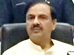 Minister of State for Civil Aviation Mahesh Sharma said that Air India like many other carriers was facing competition from various Gulf airlines.