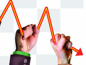 Business sentiment in the country eased for the second consecutive month in December as weak demand weighed on companies, a Deutsche-Borse survey said.