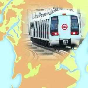 The project will be implemented by Lucknow Metro Rail Corporation which will be reconstituted into a 50:50 jointly owned company of the Centre and UP govt.