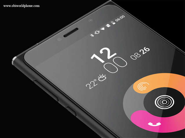 ET Review: OBI Worldphone SF1 impresses with its design and display