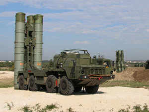 Last week, Defence Ministry's top acquisition council had cleared purchase of Russian S-400 Triumf air defence missile systems at an estimated cost of Rs 40,000 crore.