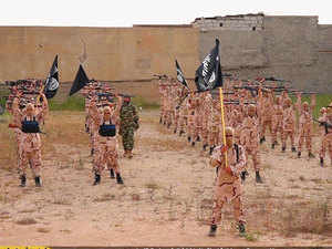 Chaudhary said ISIS is one of the 39 organisations which were declared unlawful under the Unlawful Activities (Prevention) Act.