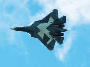 "HAL Chairman T Suvarna Raju said the Indo-Russia Fifth Generation Fighter Aircraft project has ""regained its speed"" and the company hoped to know in next six months."