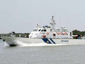 The Coast Guard had pressed into service an improvised ship, besides a dronier aircraft to keep a tab on illegal fishing in the Gahirmatha marine sanctuary, he said.