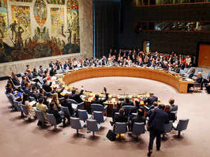 India's was the strongest voice among the UN membership that called for text-based negotiations to move the snail-paced UNSC reform process forward.