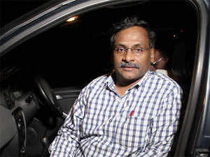 G N Saibaba has surrendered before the Central Jail authorities here as per the directive of the Nagpur Bench of Bombay High Court.