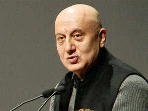 Taking a dig at those who cried hoarse over 'intolerance' by returning their awards, actor Anupam Kher today said that it was aimed at Bihar elections and questioned the sudden halt of such a campaign.