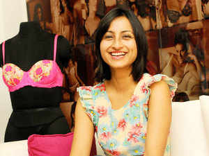 """""""I identify two kinds of competition: in the offline retail space and people in the horizontal segment, whatever they might be selling, because I look at how well they are selling,"""" says Richa Kar, the founder of Zivame. Kar says it is important to treat competition with respect rather than get angry with them and she uses what she learns from them to critique herself. """"What I've learnt from my competition in the horizontal segment is being courageous because they take a lot of risk."""