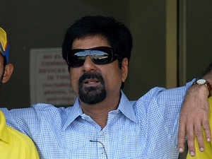 "Srikkanth may not have been the most consistent opening batsmen of his time, but he certainly was among the more entertaining ones, hooking and pulling his way into cricket fans' hearts. He says among the people he learned from are West Indian batsmen Viv Richards, arguably the most merciless the sport has witnessed, and Gordon Greenidge, an attacking batsman who with Desmond Haynes formed a formidable opening pair. ""I thought if they can play shots, why can't I try? It was my natural style but I benchmarked myself against those people."""