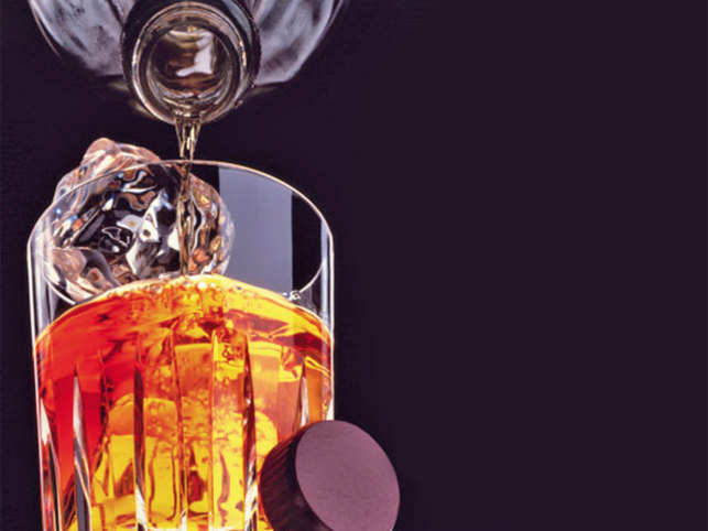 American whiskies have, in fact, been making a strong comeback globally among the hip Millennials and India is no exception.