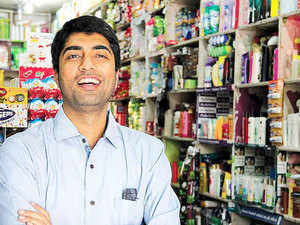 After working with IFC and ExxonMobil, Singh started ecommerce reverse logistics firm NuvoEX before transforming it into PepperTap last year.