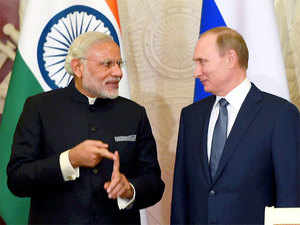 Russia considers its reserves as strategic resources and is allowing Indian firms 'extensive exposure' to them in sync with bilateral ties.