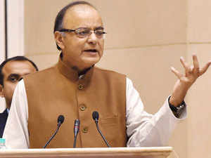 FM Arun Jaitley said India needs more business leaders from the Parsi community.