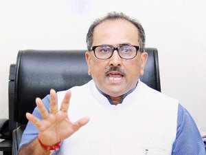 """""""These (disbanding of VDCs) are irrelevant demands. If an army jawan or a policeman does something bad, will army or police be disbanded?"""" BJP leader and Deputy Chief Minister Nirmal Singh has said."""