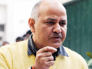 """Delhi Deputy CM Manish Sisodia has accused CBI of trying to """"defame"""" CM Arvind Kejriwal and bureaucrats in his government by """"leaking"""" news in the media."""