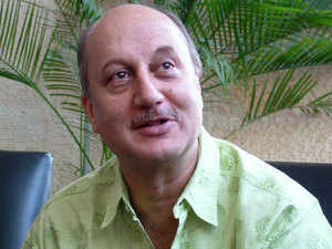 Actor Anupum Kher today asked Kashmiri Pandits to fight for their rights, especially their rehabilitation in the Kashmir Valley.
