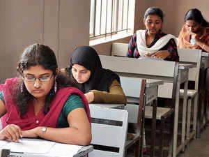The Central Board of Secondary Education (CBSE) today conducted the UGC NET December, 2015 edition examination. (Representative image)