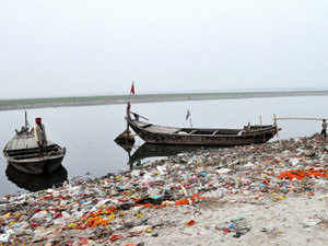 NGT imposed complete ban on plastic from Gomukh to Haridwar and announced that if any hotel, dharamshala or ashram release waste into the river, it will have to pay environmental compensation of Rs 5,000 per day.