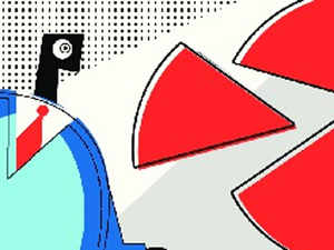Private equity firm Clearwater Capital Partner has reduced its stake in Oricon Enterprises by 4.39 per cent, selling 69.02 lakh shares in the open market.