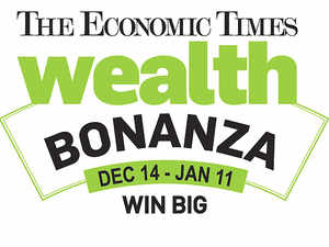 Here's the complete list of winners of the ET Wealth Bonanza week 2.