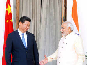 Differences also remain on China's ambitious Maritime Silk Road as India has concerns over its impact in the Indian Ocean.