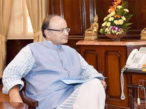 """""""I do believe that time has come to have a look at the role of the Certification Board, as I prefer to call it. The Certification Board needs to be controversy-free,"""" Jaitley said."""