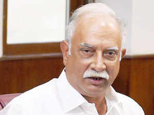 Civil Aviation Minister Ashok Gajapathi Raju said that the NDA government's new aviation policy is in the final stages and it will be referred to the Cabinet for approval.