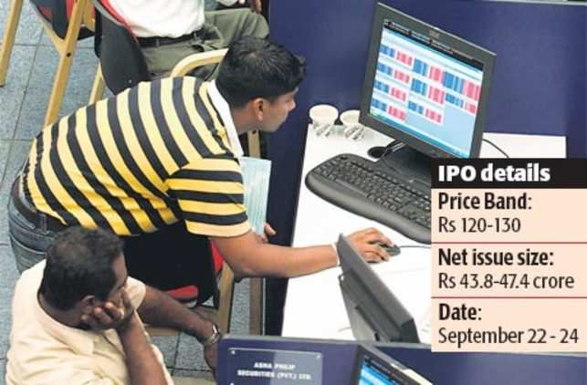 Testing times ahead for Thinksoft IPO - The Economic Times