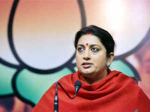 Union Minister Smriti Irani today came down heavily on the Tarun Gogoi government, alleging that atrocities against women had increased in Assam during its tenure.