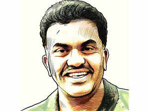 """City unit Congress chief Sanjay Nirupam today came under intense criticism from his party over articles in a Congress mouthpiece slamming Jawaharlal Nehru and Sonia Gandhi's father, with a senior leader claiming that terminology used in the write-ups was borrowed from the """"RSS dictionary""""."""