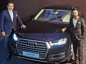 Some of the past presidents of automotive industry body SIAM have come together to consult with heads of other carmakers to figure out a way forward after the Supreme Court banned registration of all diesel SUVs and cars with engines above 2,000 cc in Delhi/NCR.