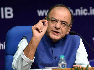 """AAP today slammed BJP for giving a """"clean chit"""" to Union Finance Minister Arun Jaitley in the Delhi District Cricket Association (DDCA) irregularities case"""