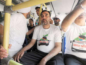 Delhi Transport Minister Gopal Rai today criticised city Police Commissioner B S Bassi for his remarks that action will be taken against any volunteer who takes law into hands during the odd-even scheme.