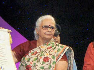 Goa Governor Dr Mridula Sinha, the brand ambassador nominated by Prime Minister for the drive, has written a special song to create awareness about cleanliness.