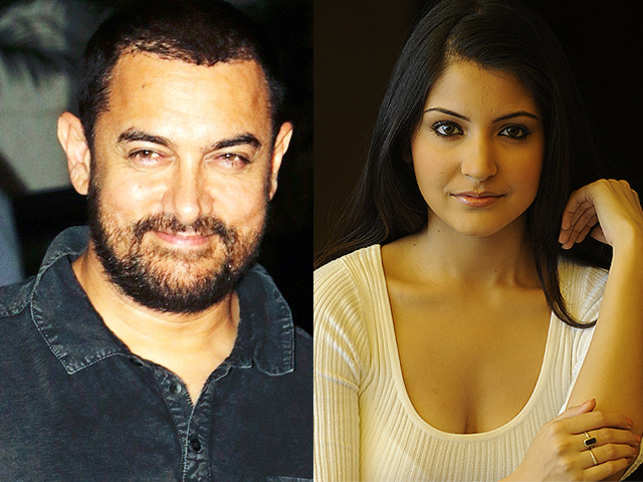"""""""Aamir and Anushka are perfect examples of fit vegetarians, and they're inspiring millions to try plant-based foods"""", said PETA in a release."""