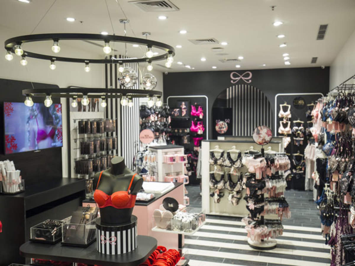 f7ee08d4ecb Dutch lingerie brand Hunkemöller to have four stores in India by end-March  - The Economic Times