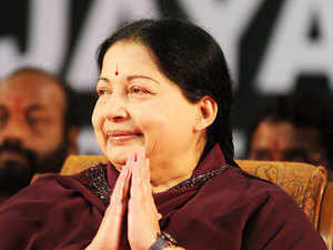 Setting in motion the process of resettling people who had lost their hutments in areas, including the banks of River Adyar here in recent floods, Tamil Nadu CM Jayalalithaa today issued orders allotting houses for them.