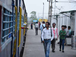 The frequency of New Delhi-Visakhapatnam-New Delhi AC AP Express will be increased from three days in a week as at present to run daily with effect from December 31.