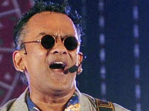 Noted pop singer Remo Fernandes today filed an intervention application before Goa Children's Court here stating he has no objection in the court monitoring the investigation into the case in which he is accused of threatening a minor girl who was allegedly knocked down by his son's car.