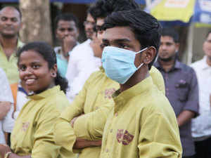 With the swine flu season approaching, the Union Health Ministry today decided to strengthen the nationwide awareness campaign to tackle the disease.
