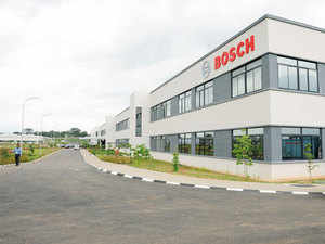 Global auto parts major Bosch plans to suspend all production activity at its Bengaluru and Bidadi plants for two days from December 30 in order to adjust to the market demand.