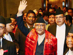 Nepal's Prime Minister KP Sharma Oli is set to embark on his maiden China visit soon, ignoring the usual practice of visiting India first by a new premier.