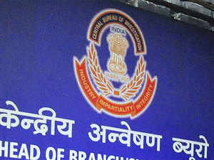 In one of the biggest search operations in chit fund scams, CBI today raided 58 locations in Maharashtra and Odisha including premises of a Maharashtra- based media baron.