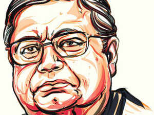 Subramanium's move to ask NSA Ajit Doval to provide five officers each from IB, CBI and Delhi Police for probe into alleged irregularities in DDCA has been termed by senior government officials as 'unprecedented' and devoid of logic.