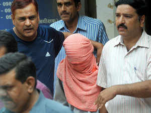 """On their daughter's third death anniversary, the parents of the December 16 gangrape victim today demanded that the four convicts in the case who are lodged in Tihar jail be hanged """"at the earliest""""."""
